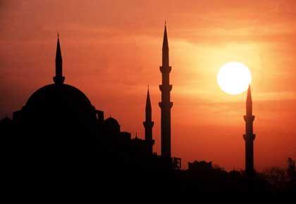 Islamic Banking:Weitgehend unentdeckter Markt in Deutschland