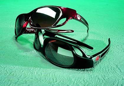 Brille als Blaupause: Schon heute kopieren 3D-Drucker aus solchen Vorbildern neue Brillen