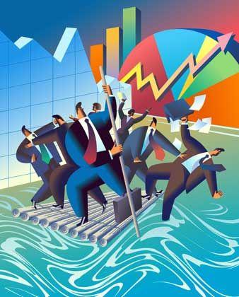 Entglobalisierung als Zukunftsszenario: Die ökonomischen und sozialen Wirkungen werden heftig sein, gerade für unsere Industrie