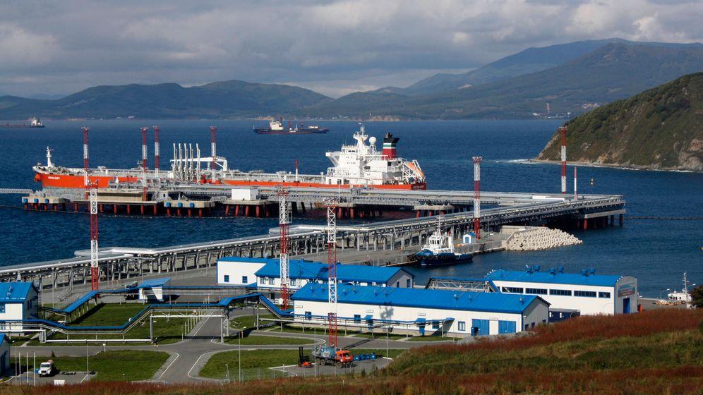 Übersicht: Die größten Ölexporteure