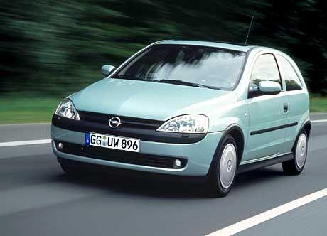 Hat nun auch einen Spar-Diesel bekommen: Als CDTI Ecotec mit 70 PS braucht der Opel Corsa 4,5 Liter Diesel