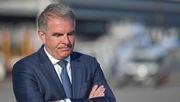 Lufthansa diskutiert Kahlschlag bei Personal