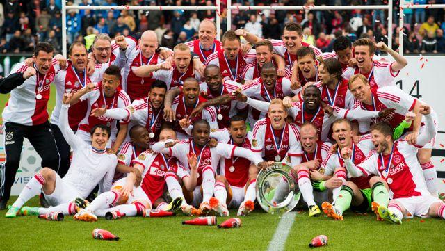 Amsterdam Fußballvereine