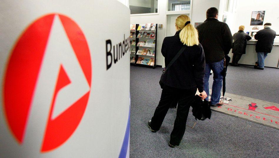 Bundesagentur für Arbeit: Begründbare Zweifel an der Arbeitsunfähigkeit?