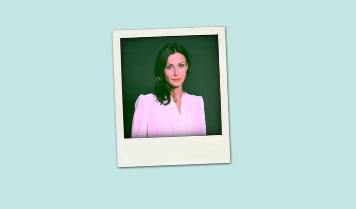 Anita Tillmann, Geschäftsführerin Premium Exhibitions