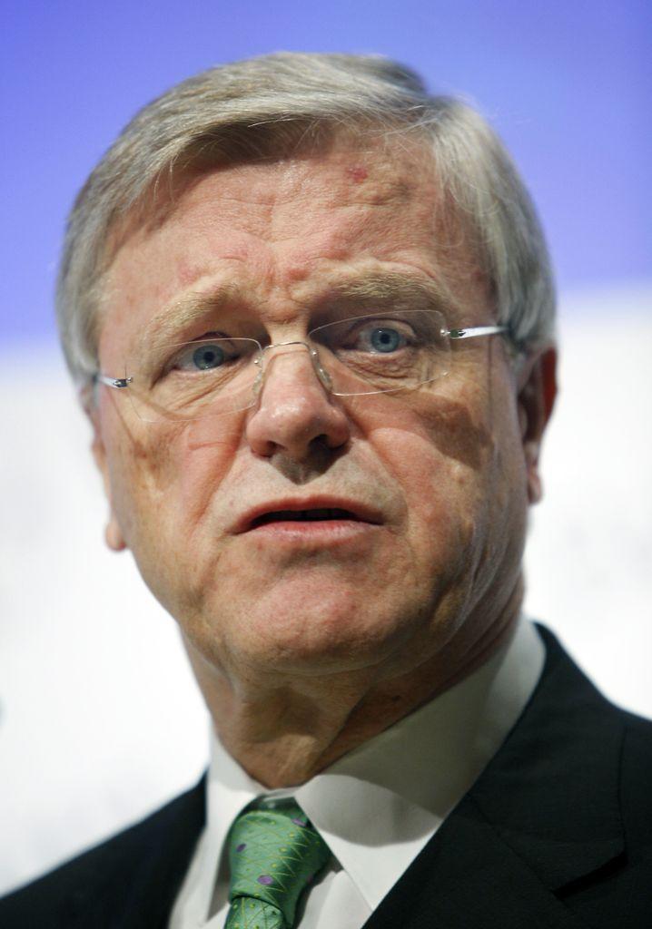 Werner Wenning, ist Multi-Aufsichtsrat und aktiv bei Bayer, Siemens und Eon, gehört als End-Sechziger noch zu der jüngeren Generation der deutschen Aufsichtsratschefs.