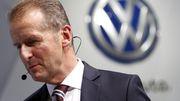 Volkswagen-Chef Diess muss weiter um seine Macht bangen