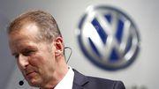 Volkswagen entgeht Messe-Blamage in Las Vegas