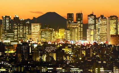 Tokio: Das erste Mal seit August 2003 fiel der Nikkei unter die Marke von 9600 Punkten
