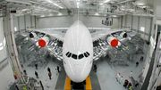 Airbus winkt Milliarden-Auftrag aus Teheran