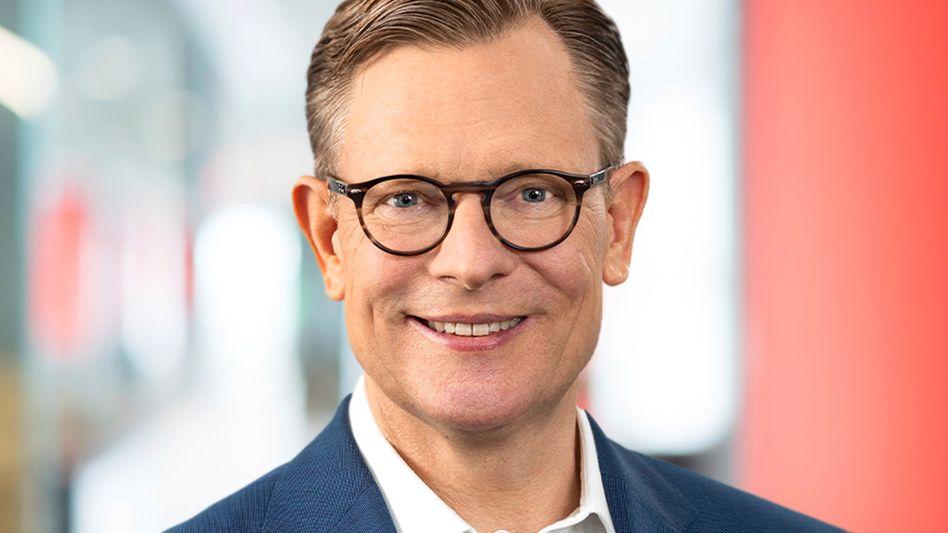 Künftig in Diensten bei Bain: Der ehemalige Topbanker Roland Boekhout