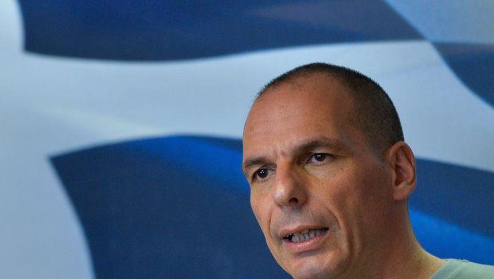 Yanis Varoufakis: Der Rocker tritt ab