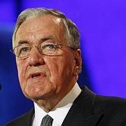 """Ex-Bankchef Kopper: """"Ich kann dieses Wort, die Banken seien gierig, nicht mehr hören"""""""