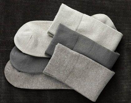 Innovative Klassiker: Socken-Kollektion der Vettern Paul und Franz-Peter Falke