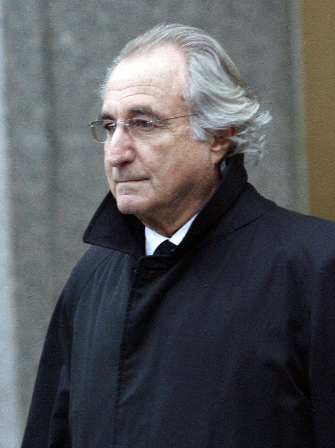 Bernie Madoff / Auktion 2010
