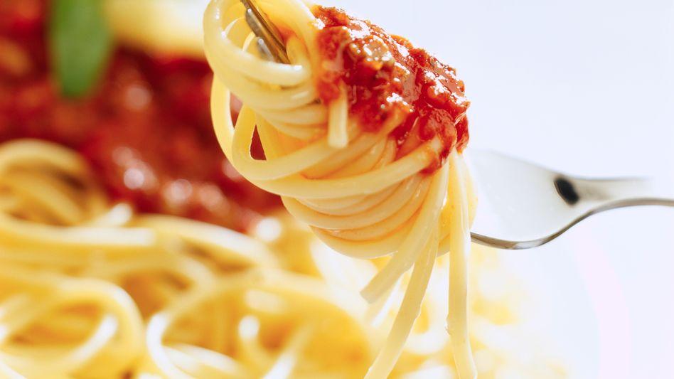 Spaghetti: Sie gibt es künftig auch gedruckt - wenn es nach Barilla geht