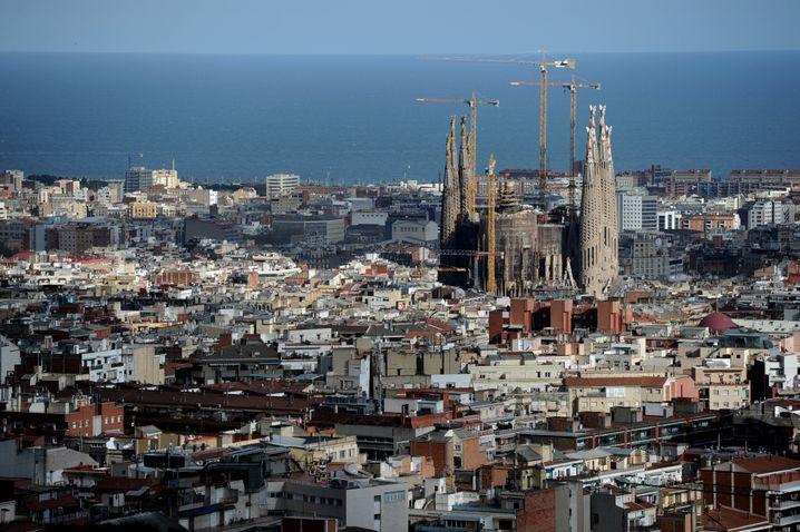 Genusstour: Wer Tapas mag, ist in Barcelona gut aufgehoben.