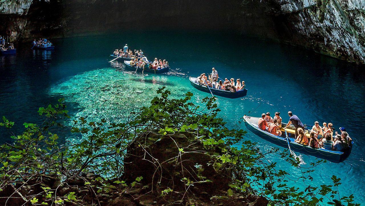 Welche Griechische Insel Passt Zu Mir