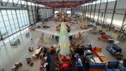 Airbus streicht 15.000 Stellen - 5000 in Deutschland