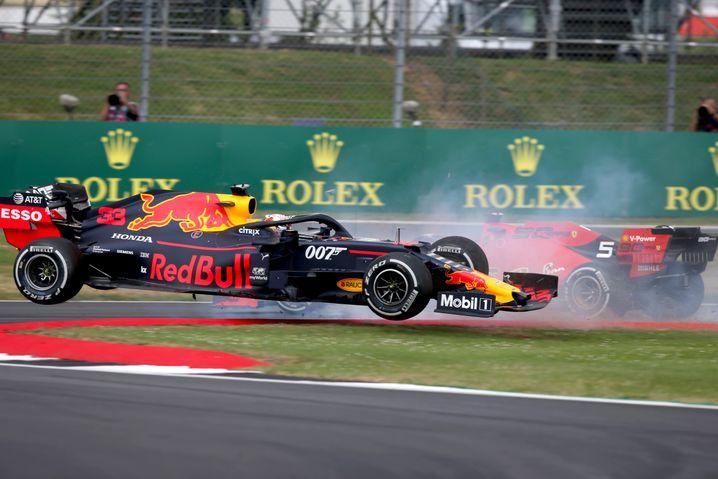 Ein offenbar ernst gemeinster Plan: Die Formel-1-Boliden könnten in dieser Saison doch noch ihre Runden drehen - ohne Zuschauer