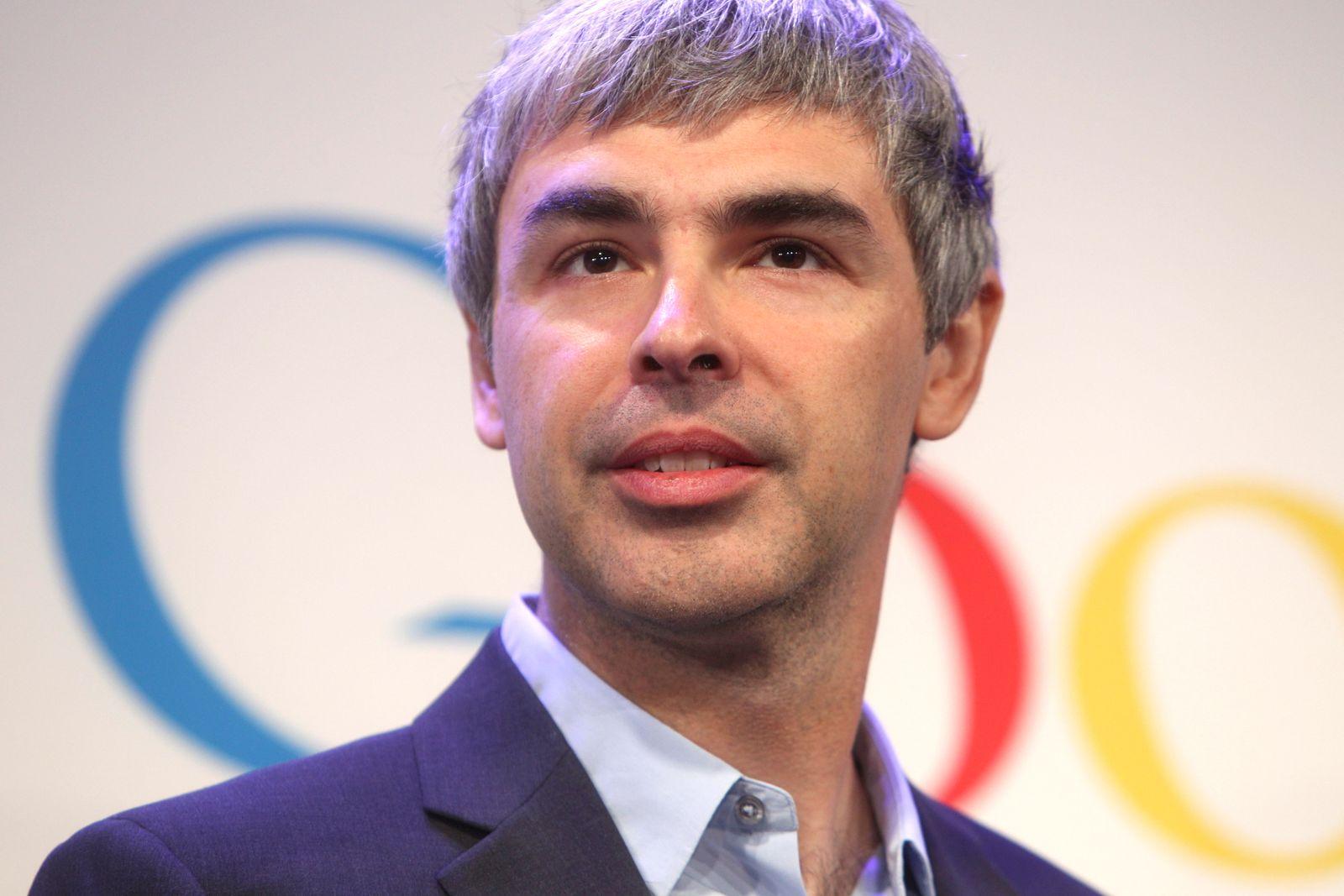 Larry Page / Google