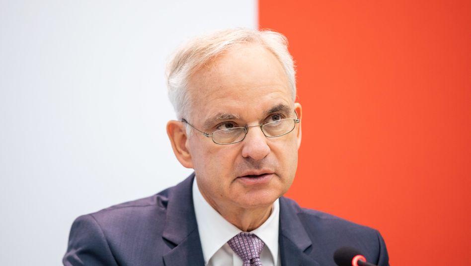 Vorzeitiger Abgang: Eon-Chef Johannes Teyssen geht Ende März 2021, sein Vertrag wäre noch bis Ende 2021 gelaufen