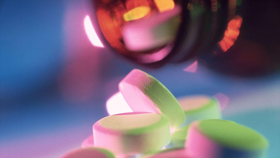 In Verbindung mit anderen Arzneien wird die Anti-Aids-Pille Truvada bereits heute eingesetzt