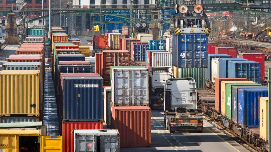 Deutsche Exportstärke: Optimismus und Euphorie herrschen vor - doch es gibt Risiken