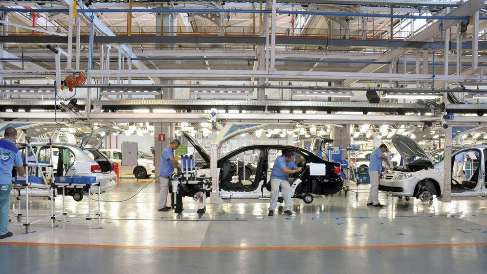 Von Volkswagen bis RWE: Die Gewinnentwicklung der Dax-Konzerne