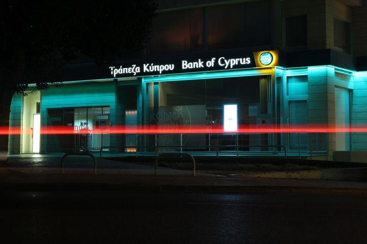 Bank of Cyprus: Das Bankensystem ist aufgebläht, der Einstieg ins Auslandsgeschäft grandios gescheitert