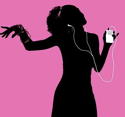 Enttäuschend: Trotz großer Werbekampagne verkauft sich der iPod in Deutschland schlechter als in den USA