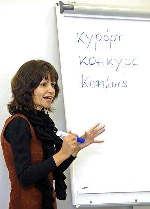 Wissen, wovon man spricht: Fremdsprachenkenntnisse sind in vielen Berufen unverzichtbar