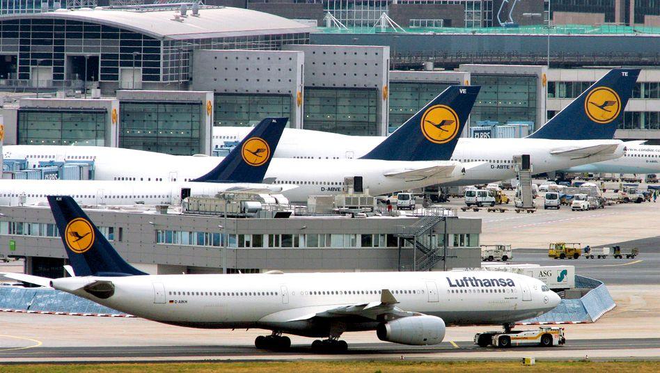 Lufthansa: Erstattung stornierter Tickets läuft sehr schleppend