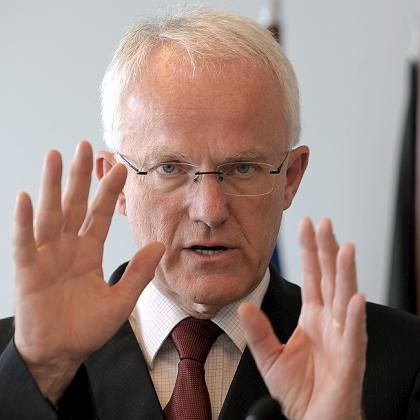 """CDU-Politiker Rüttgers: """"Die Leute werden in wenigen Tagen wissen, was auf sie zukommt"""""""