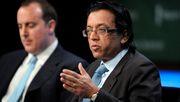 Ex-Deutsch-Banker Misra kassiert bei Softbank groß ab