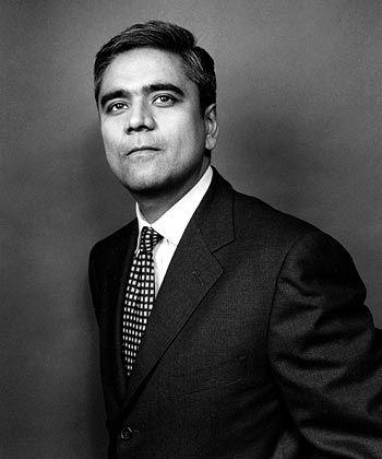 Ackermanns Garant für Erfolge: Anshu Jain