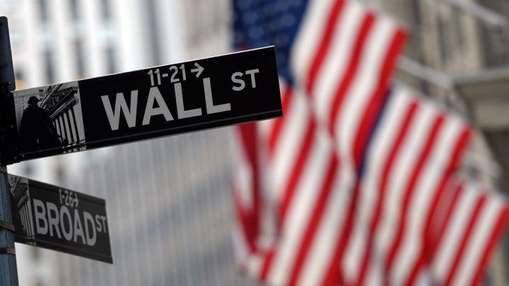 Aderlass an der Wall Street: Mit diesem Fehler vergraulen Hedgefonds ihre wichtigsten Kunden