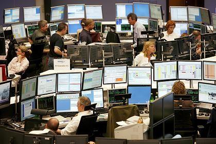 Übles Bauchgefühl: Investoren und Analysten bereiten sich auf frostige Zeiten vor