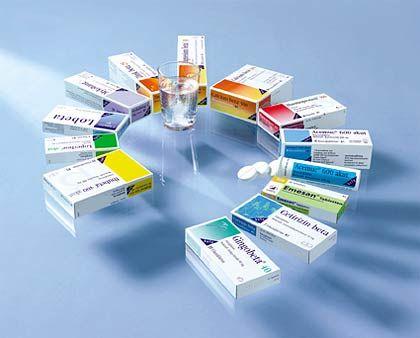 Betapharm-Produkte: Dr. Reddy's und Ranbaxy bieten für den Konzern