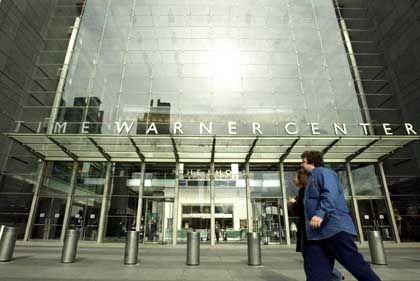 Time-Warner-Zentrale in New York: Außergerichtliche Einigung abgelehnt