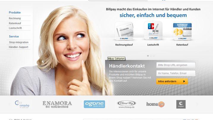 Die Durchleuchter: Wer beim Geschäft mit Onlinescoring mitverdient