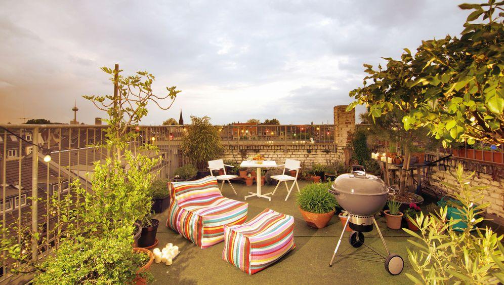 Gartenmöbel: Der nächste Sommer kommt bestimmt