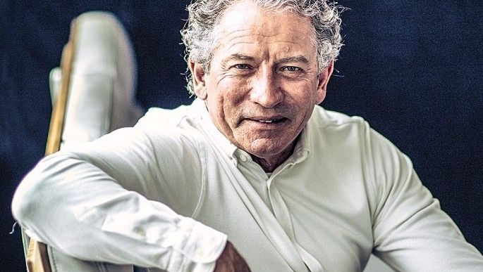 Silverstar: Tom Siebel.