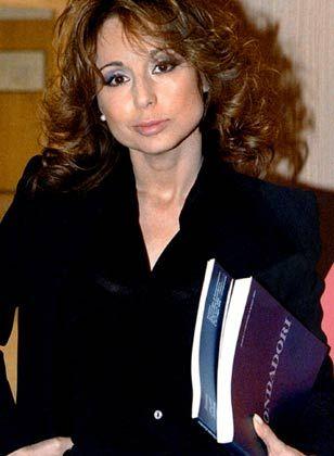 Marina Berlusconi: Chefin der Fininvest