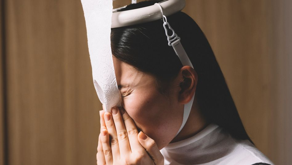 """Aus der Serie """"The Art of Chindōgu"""""""