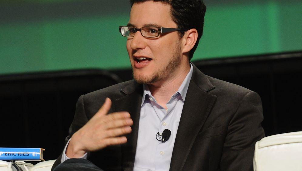 Alternative zu Nyse und Nasdaq: Diese Silicon-Valley-Stars planen die Anti-Börse
