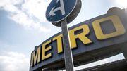 Křetínský stockt Metro-Beteiligung weiter auf