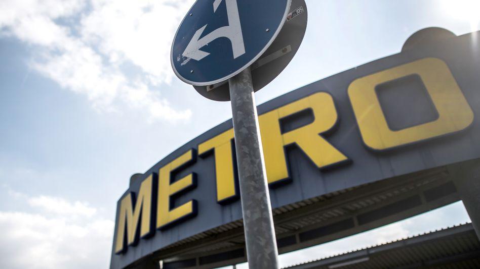 Metro: Investor Daniel Křetínský hat das Machtvakuum beim deutschen Handelskonzern genutzt