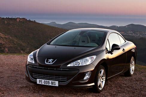 Darf doch Fabriken schließen: Peugeot unter dem staatlichen Rettungsschirm