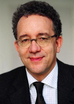 Dieter Scheitor ist Beauftragter der IG Metall für Siemens und Mitglied im Aufsichtsrat des Münchener Konzerns